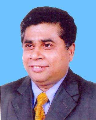 Al-Hajj Dr Mohammed Jalaluddin